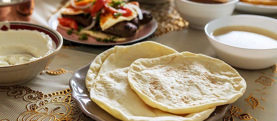 Les recettes du petit déjeuner israélien