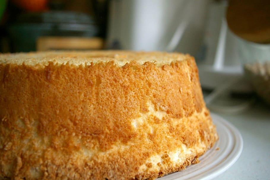 """Le gâteau """"palestinien"""" de Pessah !"""