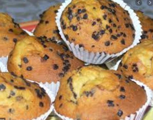 Recette sans oeufs pour Pessah : Biscuits aux pépites de chocolat (pour 24 biscuits), par Les Saidel