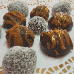 Les bouchées au chocolat au lait : Lotus/ Ribat Halav/Coco