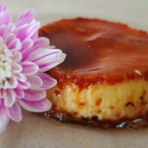 La Crème Caramel en 15 minutes !