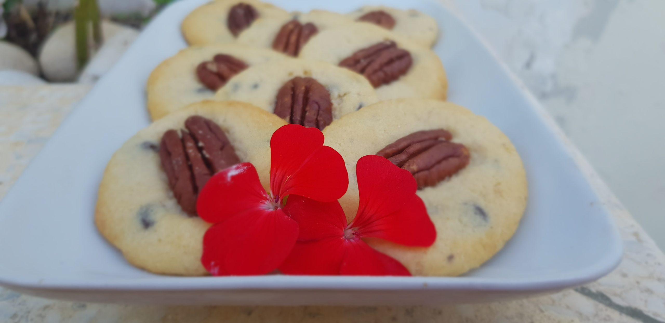 Recette de biscuits pour le café du matin