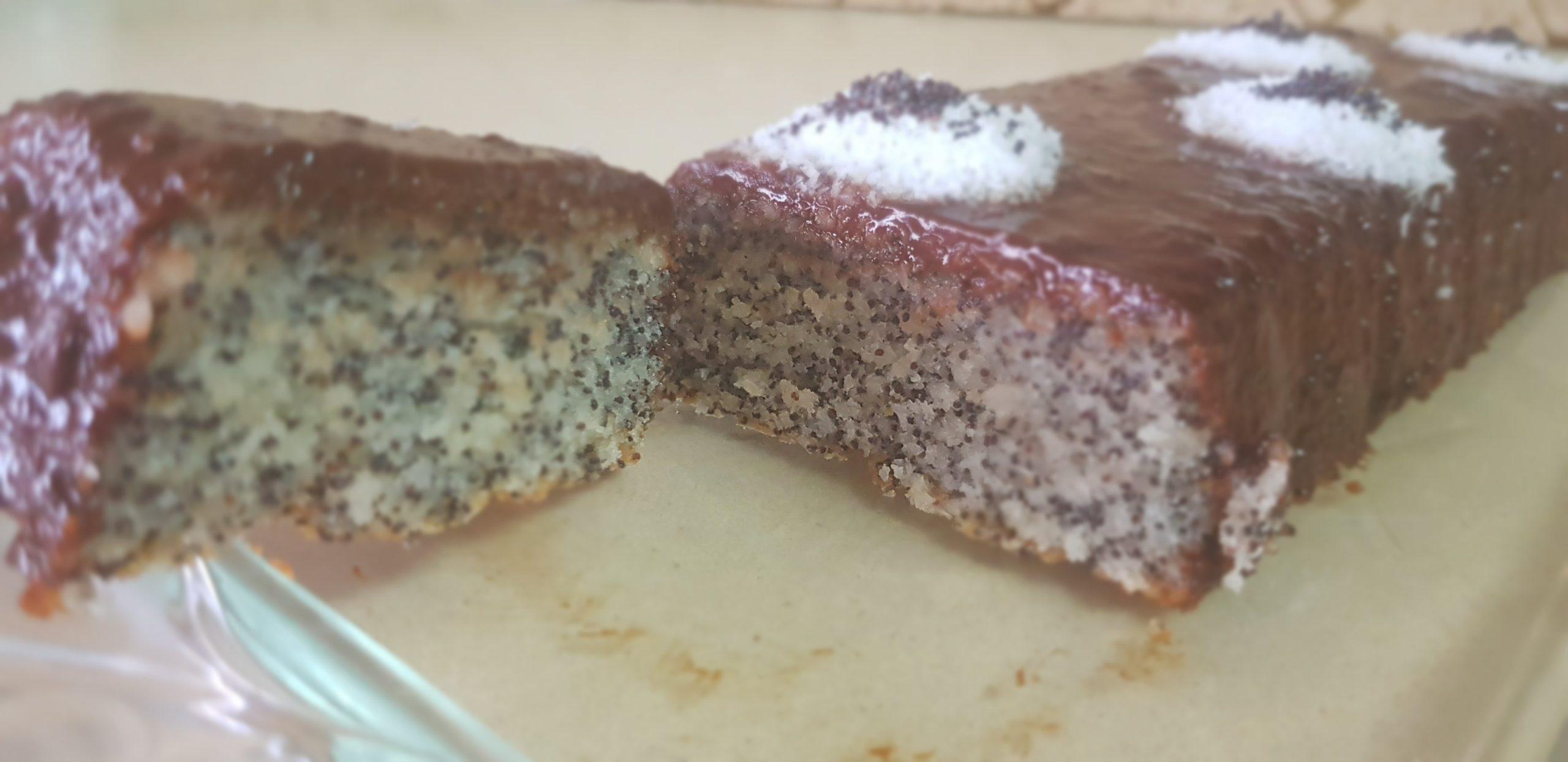 Gâteau aux graines de pavot facile à réaliser