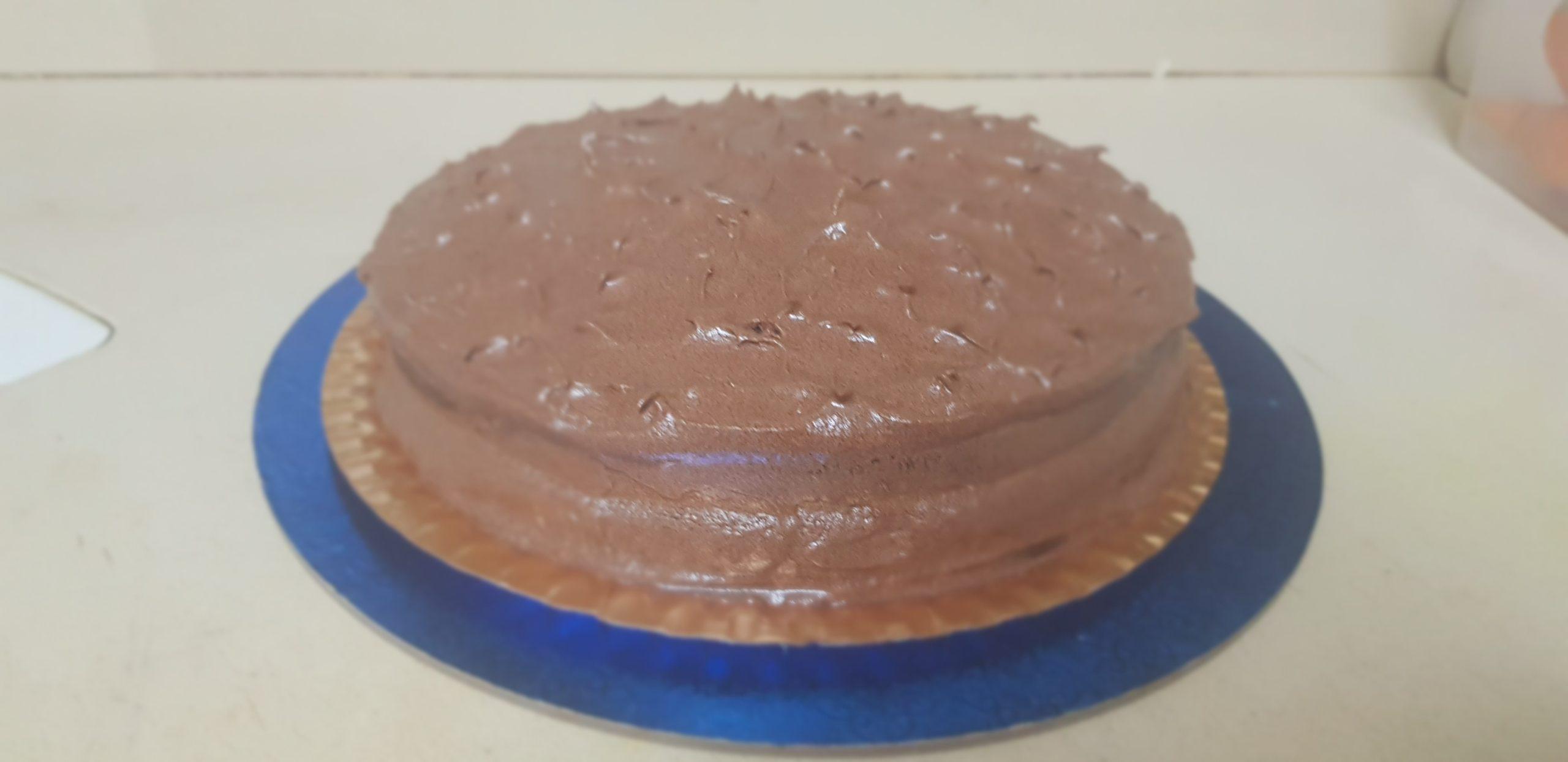 La meilleure recette de gâteau au chocolat
