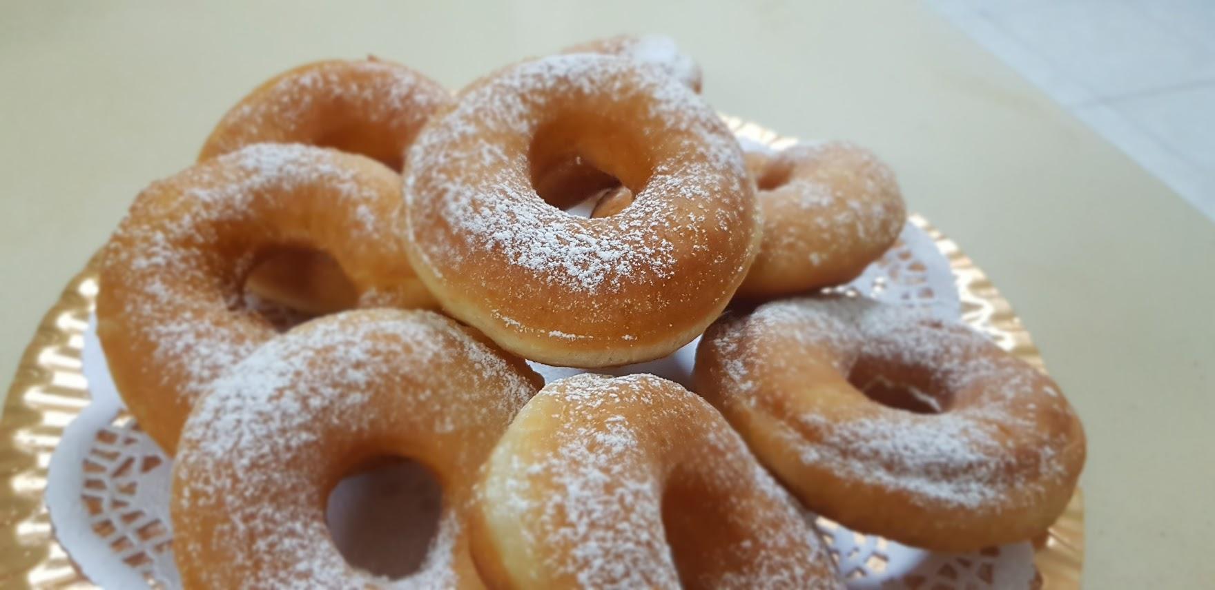 Les meilleurs donuts au monde !
