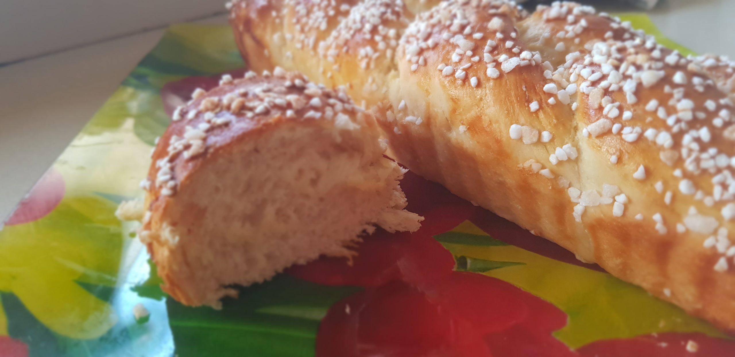 Les brioches au beurre comme à la boulangerie !