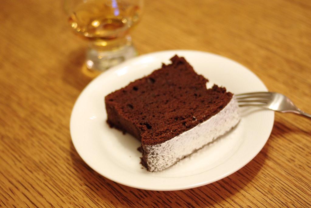 Le gâteau Alexandra pour vos entremets et gateaux ( Opera) - Version Pessah
