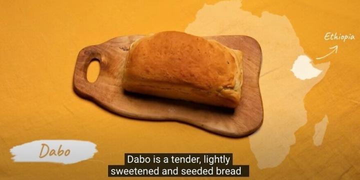 Une vidéo raconte l'histoire des différents pains consommés le Shabbat dans le monde